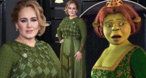 Adele e Fiona