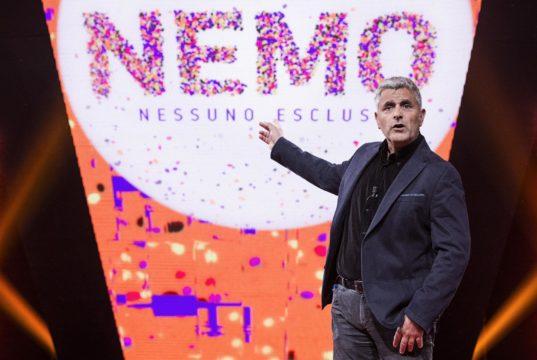 Nemo-Nessuno escluso