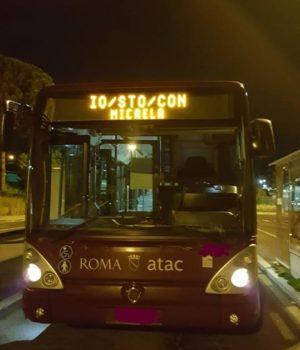Autobus Atac