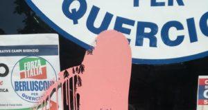 Minacce di morte a Maria Serena Quercioli