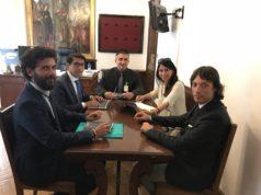 Animalisti Italiani al Senato con il M5s
