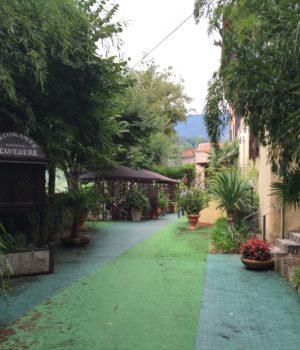 Ristorante Belvedere di Subiaco