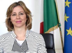 Giulia Grillo