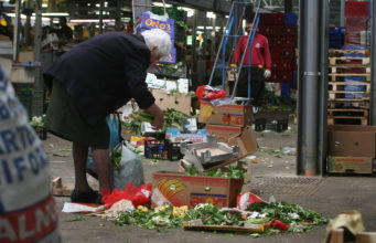 La povertà in Italia