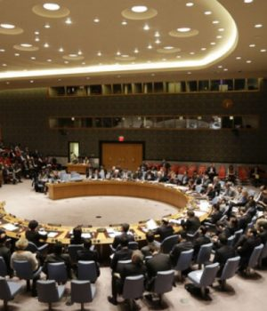 Consiglio di sicurezza delle Nazioni Unite