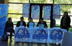 Movimento Animalista Lazio