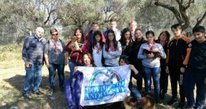 Educazione ambientale a Curinga