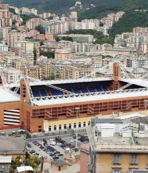 Stadio Luigi Ferraris