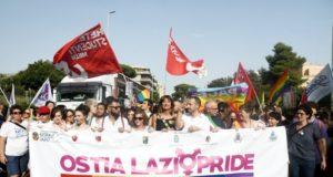 Lazio Pride 2018