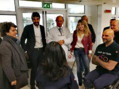 Maurizio Martina e Patrizia Prestipino