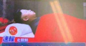 Kim Jong-un è morto