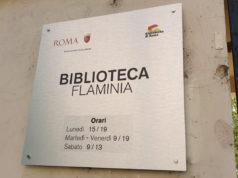 Biblioteca Flaminia
