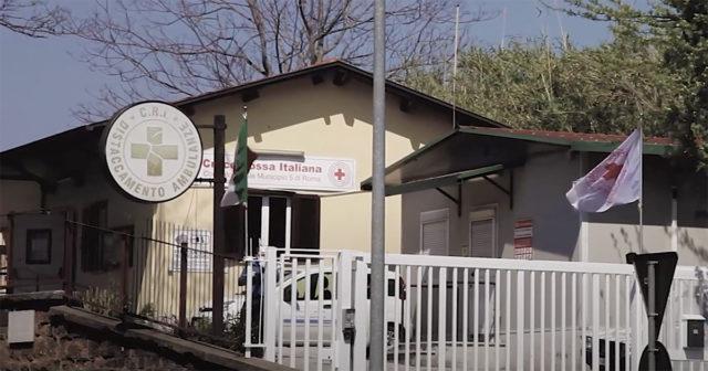 Croce Rossa Italiana Municipio 5 di Roma