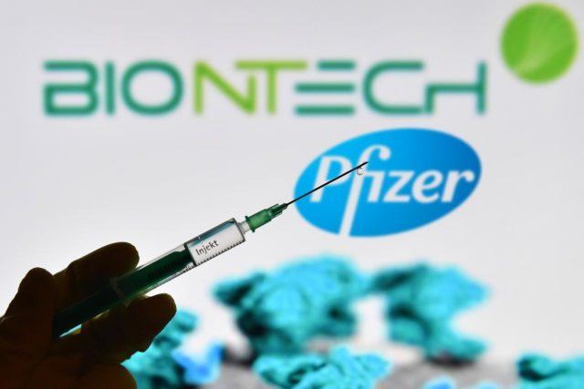 Vaccino BioNTech/Pfizer