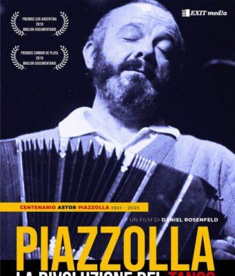 Piazzola: la rivoluzione del tango