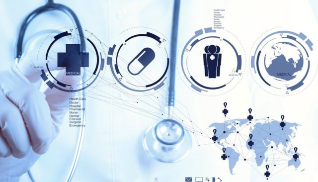 La digital transformation nella sanità