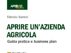 Aprire un'azienda agricola. Guida pratica e business plan.