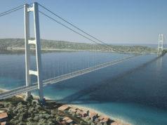 Ponte sullo stretto di Messina