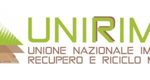 UNIRIMA - Unione Nazionale Imprese Recupero e Riciclo Maceri
